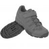 SHOE SPORT TRAIL dark grey/black