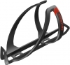 COUPE CAGE 1.0 BOTTLE CAGE black/spici red