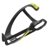 TAILOR CAGE 2.0 BOTTLE CAGE black/radium yellow