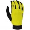 GLOVE RC PREMIUM KINETECH LF sulphur yellow/black
