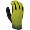GLOVE RC PRO LF sulphur yellow/black