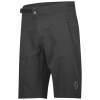 SHORTS MŚ EXPLORAIR LIGHT black