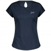SHIRT WŚ DEFINED S/SL midnight blue