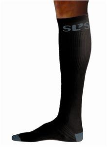 Kompresní  podkolenky SLS3 černé
